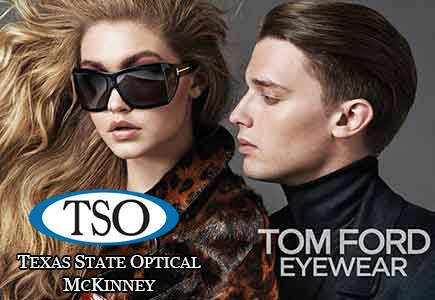 tom ford eyewear 2019 mckinney tx